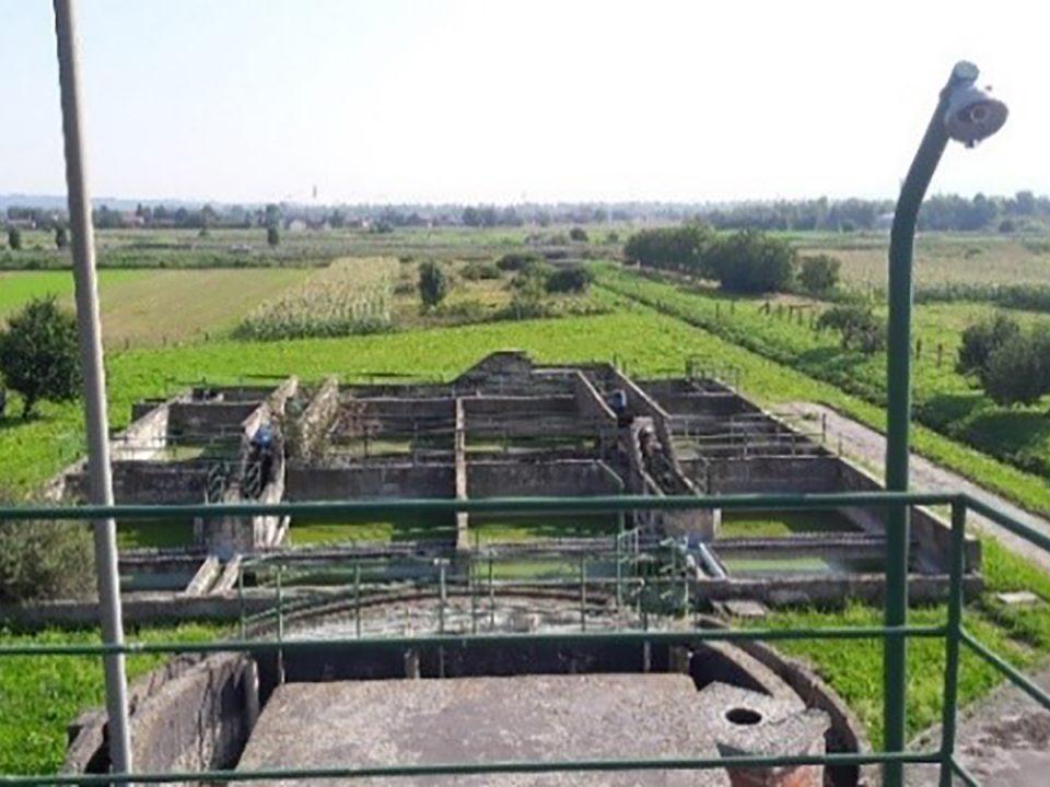 Pročistač otpadnih voda Samobor