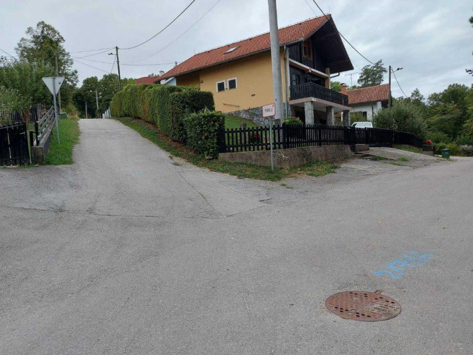 Ulica Podgaj